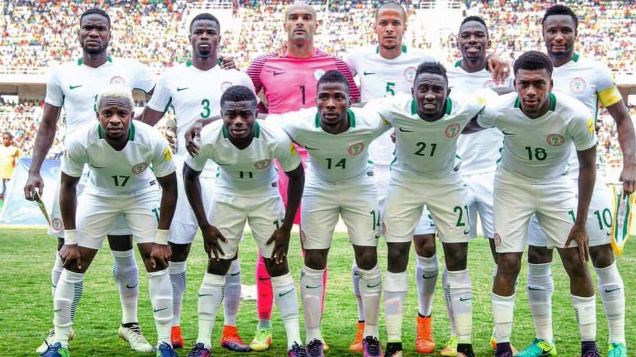 Eagles Maintain 51st Position In FIFA U0026 39 S Ranking